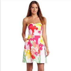 Lilly Pulitzer Blossom Lavish Lilly's Dress T2130